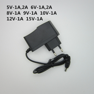 Image 2 - Ac 110 240V Naar Dc 5V 6V 8V 9V 10V 12V 15V 0.5 1A 2A 3A Universele Power Adapter Voeding Lader Adapter Eu Ons Voor Led Light Strips