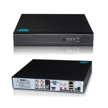 Yiispo 4CH/8CH 16CH 1080N TVI CVI AHD 5in1 DVR/1080 P NVR Perekam Video AHD DVR untuk AHD/Analog Kamera IP Camera ONVIF P2P RS485(China)