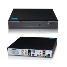 Multifunctional 4CH/8CH 1080N TVI.CVI .AHD-NH 5 In1 Hybrid DVR/1080P NVR Video Recorder AHD DVR For AHD/Analog Camera IP