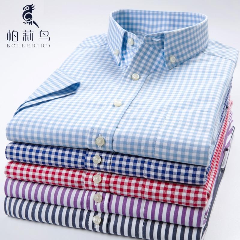 Muška majica kratkih rukava s kratkim rukavima Muškarci, kratki - Muška odjeća - Foto 6