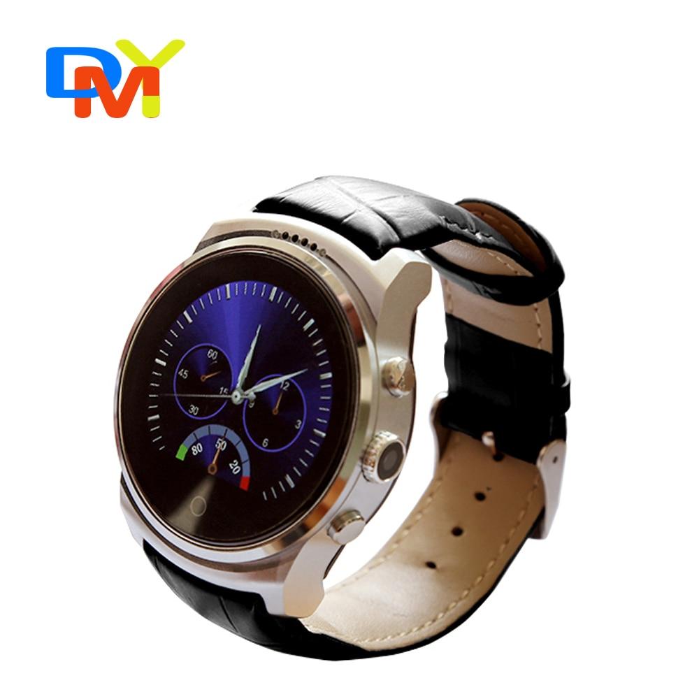 G901 Smart Watch Phone With Camera Bluetooth Wrist Watches Sim font b Smartwatch b font Reloj