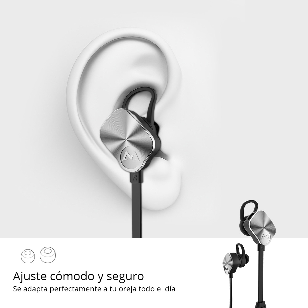 MPOW Ασύρματα ακουστικά Bluetooth MBH29 - Φορητό ήχο και βίντεο - Φωτογραφία 4