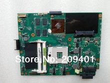 Hot For ASUS K52JR Motherboard Non-integrated 100% Tested Free Shipping