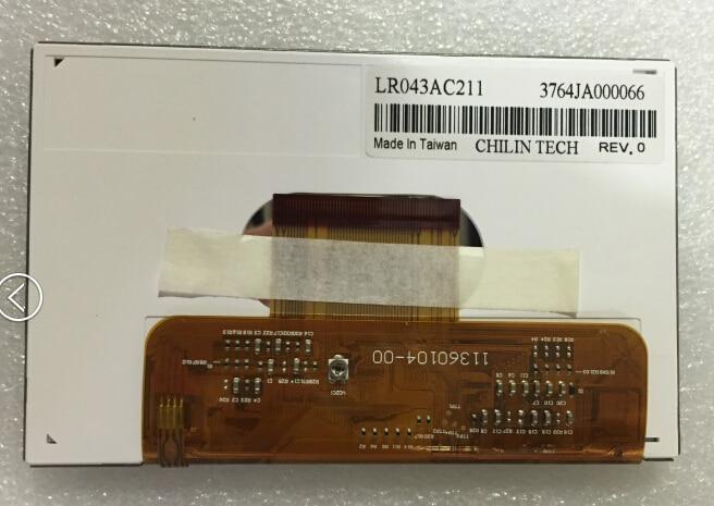 LR043AC211 11360104-00 LCD Displays lq104v1dg11 lcd displays