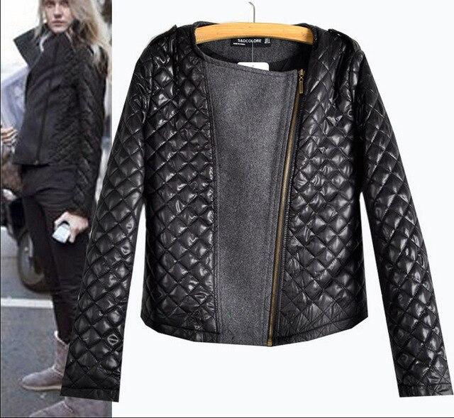 2015 новых женщин шерстяной зима ватные куртка женщин новая мода повседневная пальто куртки Европе и Америке