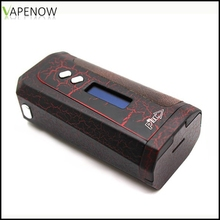 ต้นฉบับPionee R4you IPV8 230วัตต์TCสมัยคู่18650แบตเตอรี่YiHi SX330-f8ชิปIPV 8กล่องบุหรี่อิเล็กทรอนิกส์สมัยVape