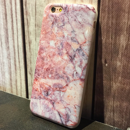 coque iphone 6 marble