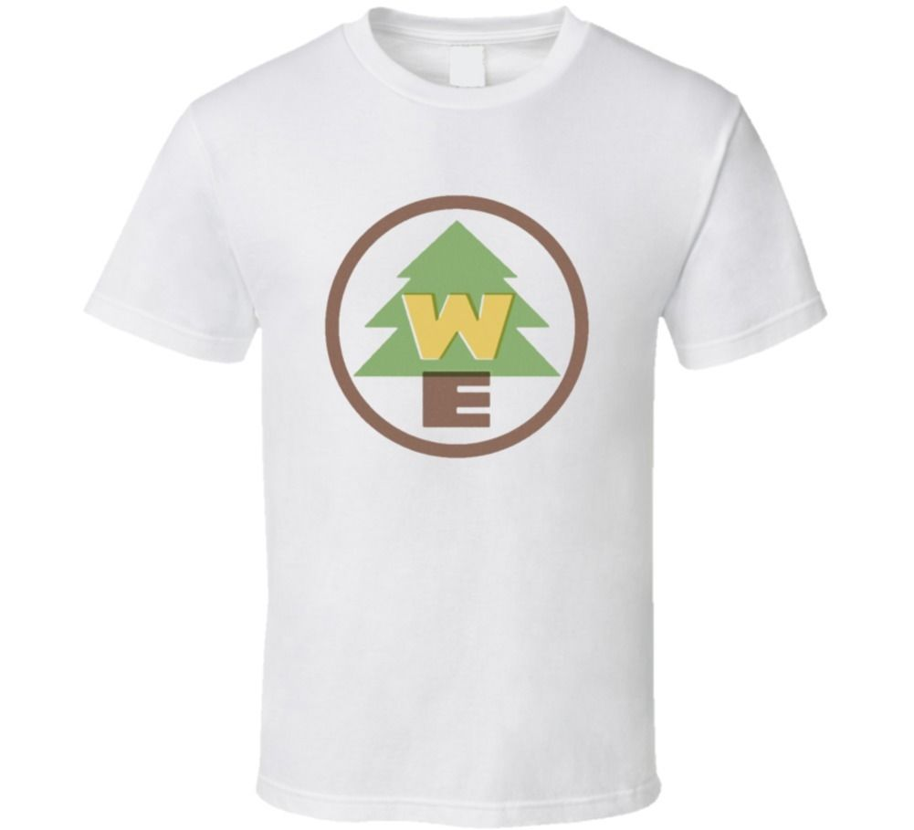 <font><b>Wilderness</b></font> Explorer Up Movie Funny Animation Fan <font><b>T</b></font> <font><b>Shirt</b></font> Basic Tops Stranger Things Print <font><b>T</b></font>-<font><b>Shirts</b></font> Original image
