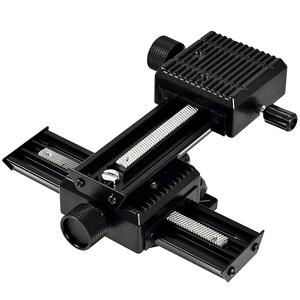 """Image 2 - HFES 4 Way Macro Focusing Rail Slider for Canon Sony Pentax Nikon Olympus Samsung and other Digital Camera with 1/4"""" Screw Hole"""
