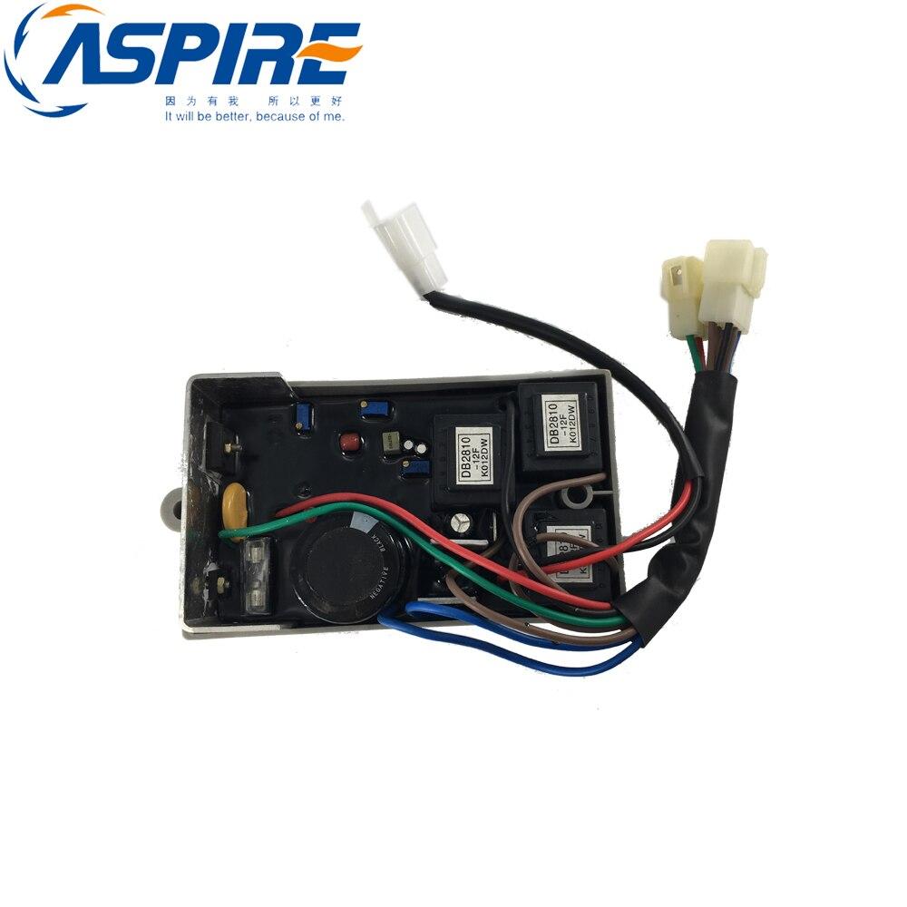 New AVR 10KW DAVR 95S3 Kipor avr DAVR 95S3 Automatic Voltage Regulator kipor avr davr 95s3 avr of kipor ply davr 95s3 automatic voltage regulator