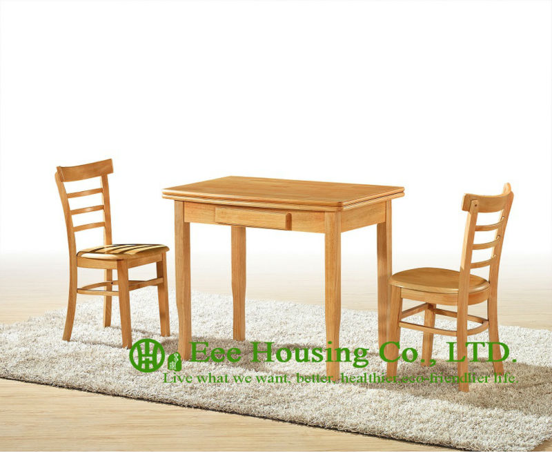 C-1681,T-68 Solid Wood Dining Chairs And Tables For Sale,Solid Wood Dinning Table Furniture With Chairs/Home Furniture