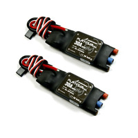 2pcs/lot Hobbywing Platinum 30A OPTO PRO Cob ESC 2S to 6S Speed Controllers Multi rotor Copter Wholesale