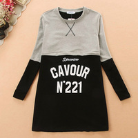 Thickening Casual Nursing Dresses Breast Feeding Clothing Maternity Clothes For Pregnant Women Maternity Dresses Plus Size 2018