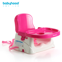 New Children Eat Chair Baby Folding Portable Chair Baby Children Eat Table Seats The Adjustable Gear