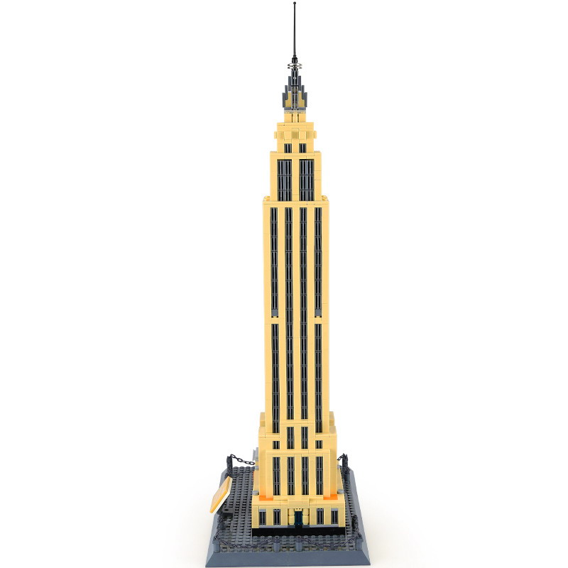 1995Pcs-WANGE-5212-Architecture-Empire-State-Figures-Blocks-Compatible-Legoe-Construction-Building-Bricks-Toys-For-Children (2)
