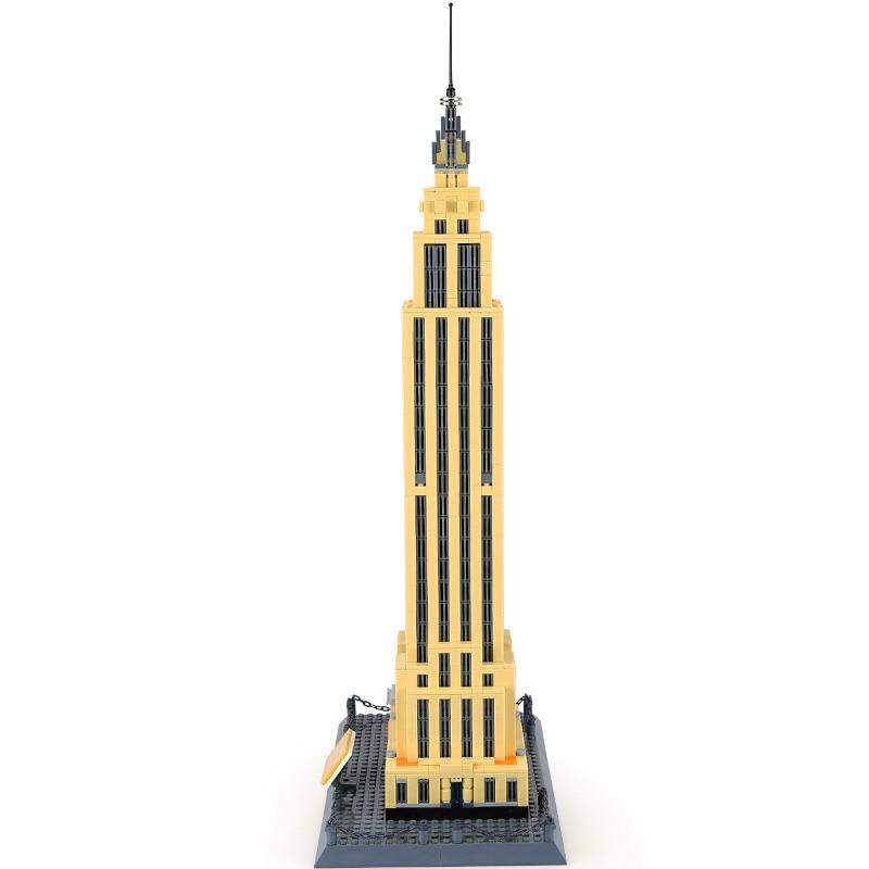 1995Pcs-WANGE-5212-Architecture-Empire-State-Figures-Blocks-Compatible-Legoe-Construction-Building-Bricks-Toys-For-Children (2)