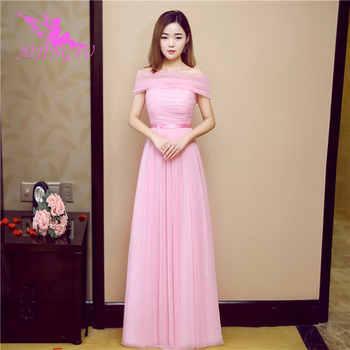 AIJINGYU 2018 hot plus size bridesmaid dresses short wedding party dress - DISCOUNT ITEM  50% OFF All Category