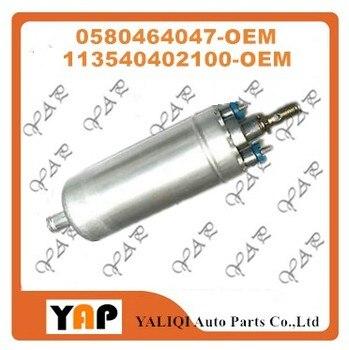 ปั๊มเชื้อเพลิงสำหรับFITAlfa Romeo 75 90 1.8L 2.0Lเทอร์โบ0580464047 113540402100 1982-1992