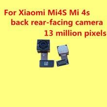 Задняя задняя камера для Для Xiaomi Mi4S Mi 4s камера 13 миллионов пикселей + Дать силиконовый чехол 1 шт.