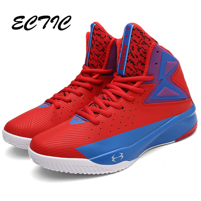 0fe912e10d19 2018 Man Jordan Basketball Shoes Trainer Men s Light Basketball Sneakers  Anti-skid Cushioning Breathable Outdoor Sports Shoes