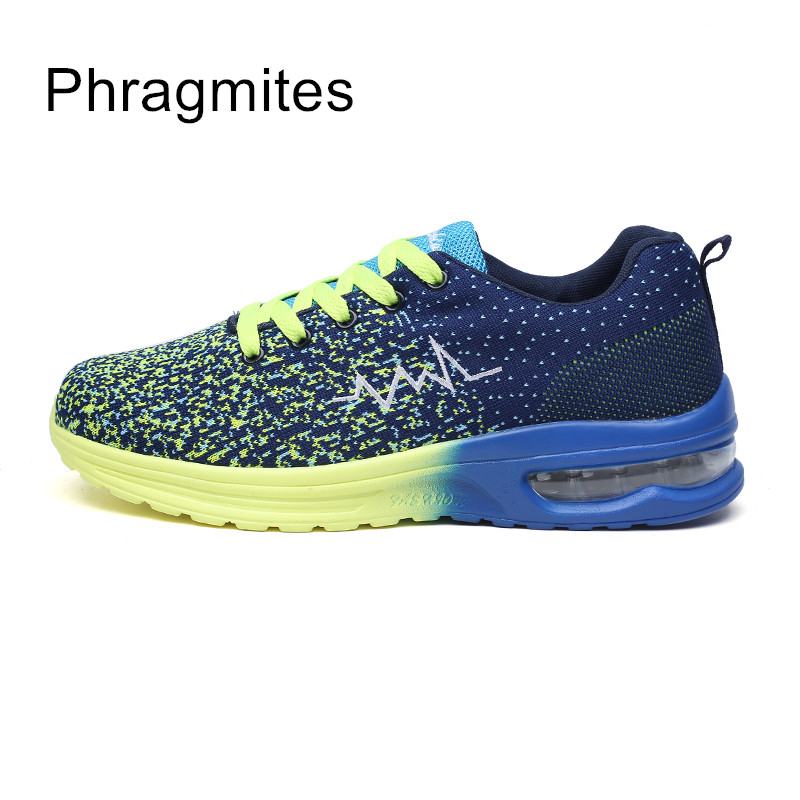 Phragmites 2018 Casual Shoes Men Breathable Autumn Summer Men Sneakers Summer Trainers