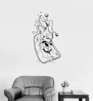 Tableau décoratif style joker