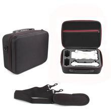 Fimi X8 se akcesoria torebka Case Fimi X8 torba podróżna z paskiem na ramię dla Xiaomi Fimi X8 Drone 4K i akcesoria tanie tanio LINGHUANG 600g Drone torby XM-X8SE 29*21*11cm