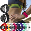 Fashion Sports Watch Band Silicone Bracelet Strap Band For Suunto Core Watch Strap Watchband Silicone