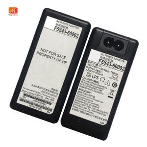 Image 3 - 22V 455MA AC DC Adapter Oplader Voor HP Printer 1112 2130 2132 Printer Voeding 22V 455MA F5S43 60002 60001