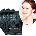 PILATEN 10pcs/lot Face Care Nose Facial Blackhead Remover Mask Minerals Pore Cleanser Black Head EX Pore Strip Nose Mask