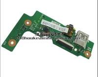 For ASUS X556U X556UJ X556UJQ X556UB X556UA X555UV USB Board IO Board WORKS