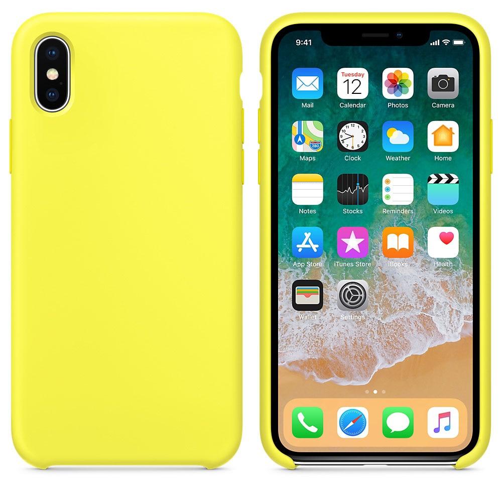 silicon phone case iphone 8 plus