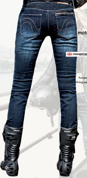 UglyBROS 03 jeans Fire Prevention Cloth Inside The Cowboy Riding Pants Female Motorcycle Road Locomotive Jeans Trousers uglybros vegas jeans hidden side of the knee motorcycle riding motorcycles jeans trousers blue