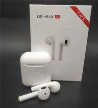 I10 Max СПЦ Bluetooth 5,0 наушники Беспроводной наушники музыкальные стереонаушники с микрофоном для IPhone Xiaomi мобильных устройств Ios телефонов Android