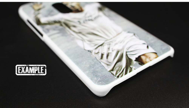 Stormtrooper Case for iPhone
