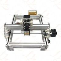 Woodworking Planner LY 2017 1500mw Blue Violet Laser Engraving Machine Mini DIY Laser Engraver
