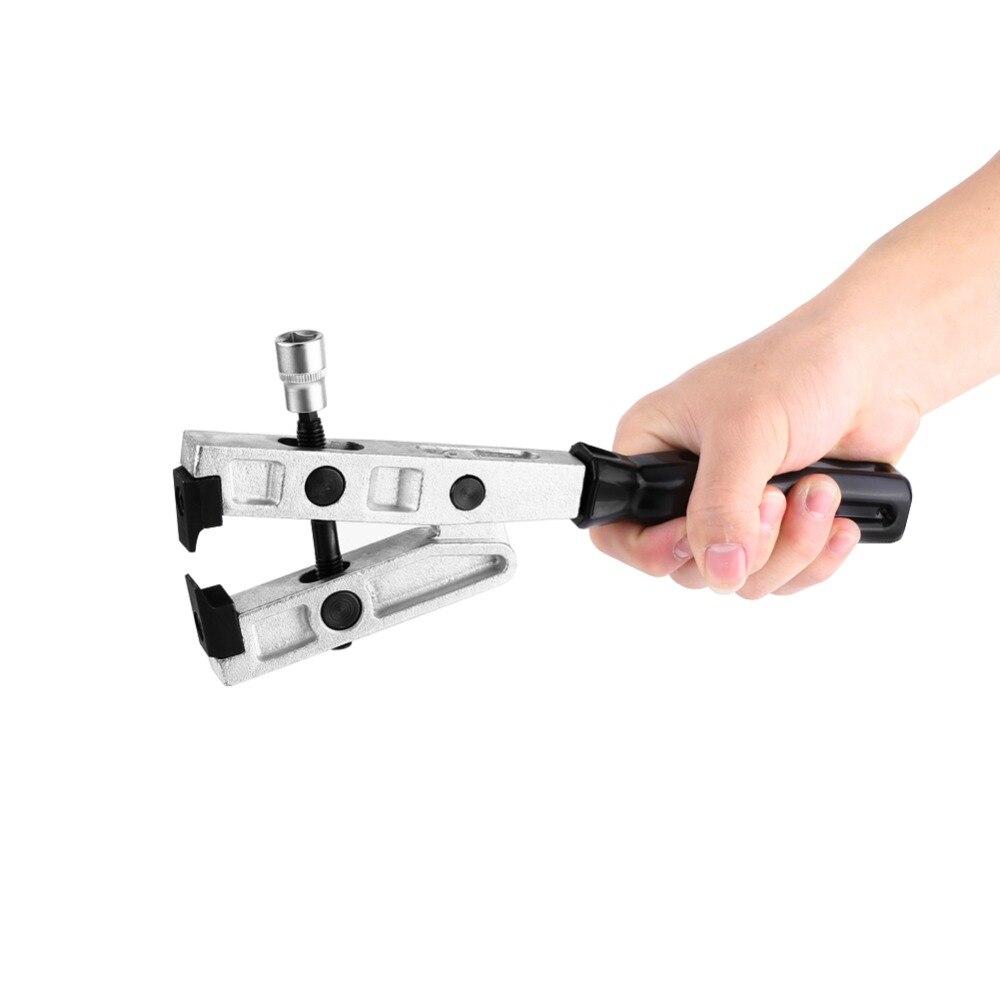 Offen Heavy Duty Edelstahl Boot Clamp Zange Drehmomentschlüssel Cvj Banding Griff Werkzeug Mit 3/8 Zoll Werkzeug Stick Den Speichel Auffrischen Und Bereichern Zangen Werkzeuge