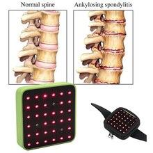 Equipo de Fisioterapia con láser frío para el dolor de espalda, tratamiento para el dolor de rodilla, artritis, dolor de cintura y cuello, envío gratuito