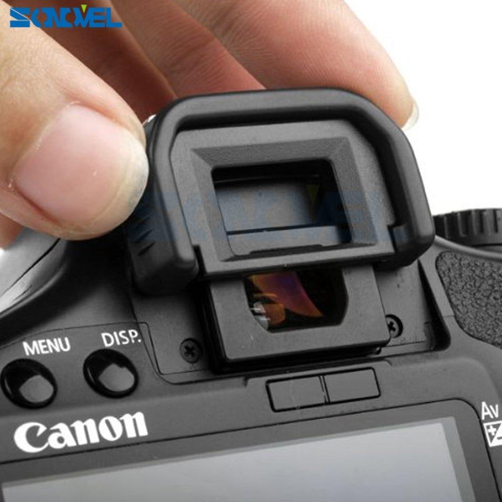 Резиновый Eyepiece EF Eyecup для Canon EOS 650D 600D 550D 500D 450D 1100D 700D Rebel XT XTi XS XSi T1i T2 T2i T3 T3i T4i DSLR