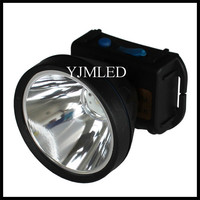 5W Cordless Super Bright LED Headlamp Mining Light Cap Lamp Free Shipment