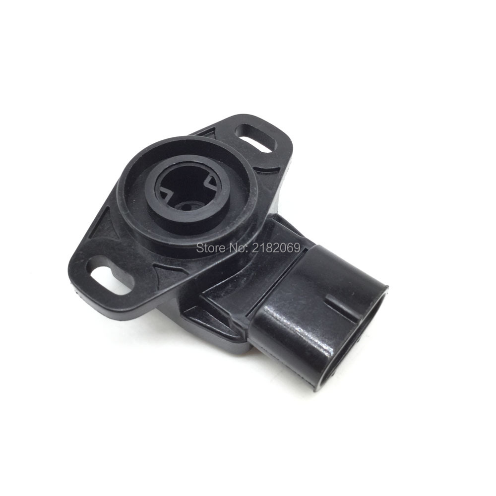 Tps throttle position sensor for suzuki grand vitara vitara xl 7 chevrolet tracker 91175256