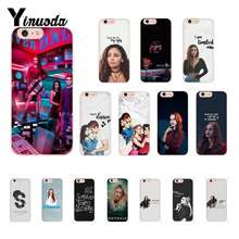 Yinuoda Riverdale South Side Cheryl blossom Melhores casais DIY Luxury Case for iPhone8 7 6 6S Plus X XS MAX 5 5S SE XR 10 Cover(China)