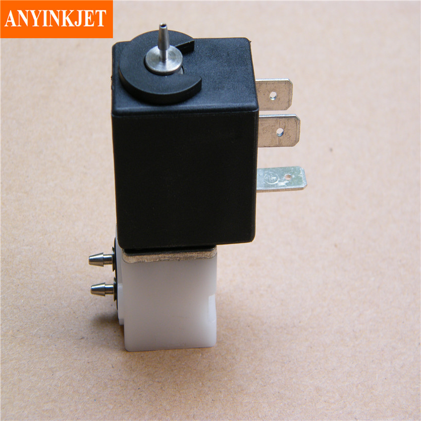 High quality solenoid valve 3way LB74125 for Linx printer