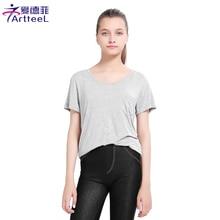 Women T Shirt Summer Style Casual T-shirt O-neck Short Sleeve Modal Tee with Pocket XL XXL XXXL 4XL