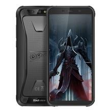 "Blackview BV5500 pro Android 9.0 Pie cell phone IP68 shockproof Waterproof 4G Mobile Phone 5.5"" phones 4400mAh Rugged Smartphone"