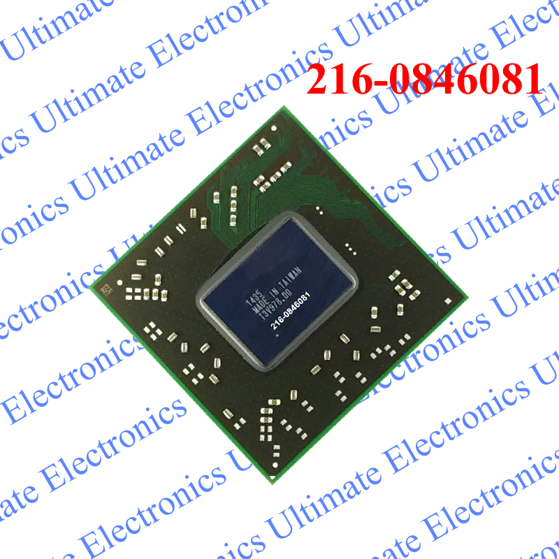 ELECYINGFO Новый 0846081-216 0846081 216 BGA чип