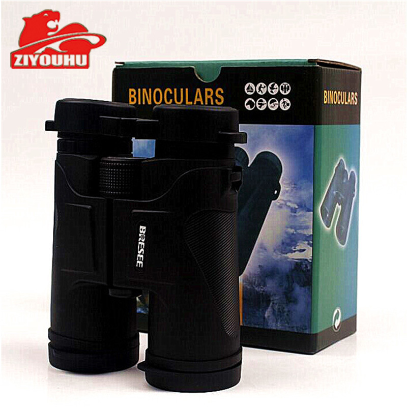 ФОТО Special 10x42 High-definition Binoculars Concert Outdoor Astronomical Hunting Camping Telescope Portable Bird-watching Mirror