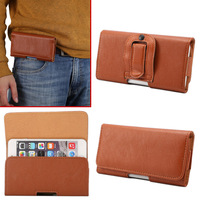 360 Rotation Universal Belt Clip Magnetic Holster Flip Case Cover For Samsung GALAXY Note 2 N7100
