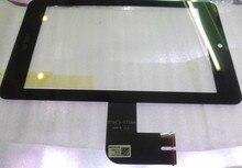 """Nuevo 7 """"pulgadas de pantalla táctil negro con digitalizador para asus memo pad hd 7 me173 me173x k00b k00u envío gratis"""