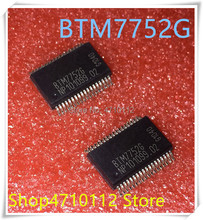 NEW 10PCS/LOT BTM7752G BTM7752 SSOP-36 IC